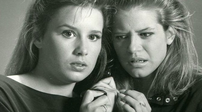 Una broma peligrosa (1988), miedo de telefilm