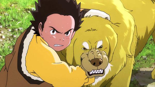 The Tibetan Dog 02