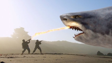 Super Shark 03