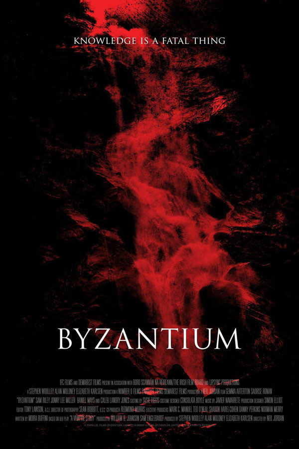 Byzantium - poster