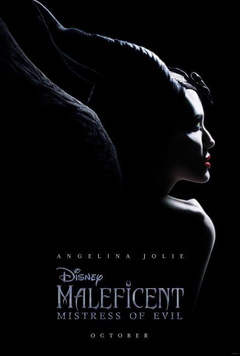Póster de la película Maléfica Maestra del Mal
