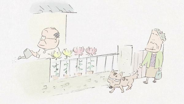 Mis vecinos los Yamada 02
