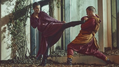 Into the Badlands 03