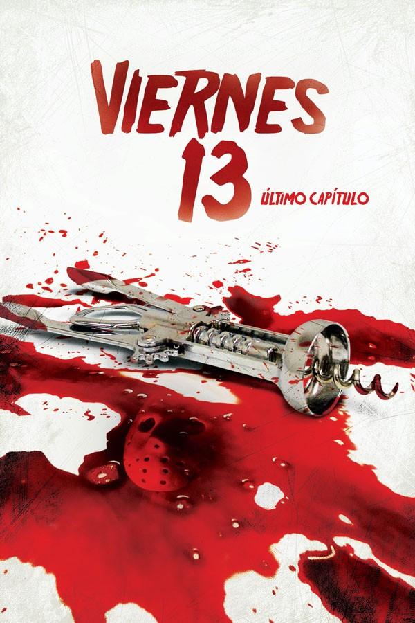 Viernes 13 4ª Parte - poster