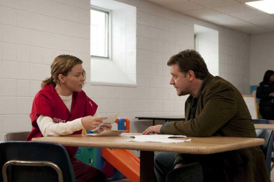 Fotograma de la película Los últimos tres días, de 2010