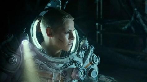Fotograma de la película Underwater, de 2020