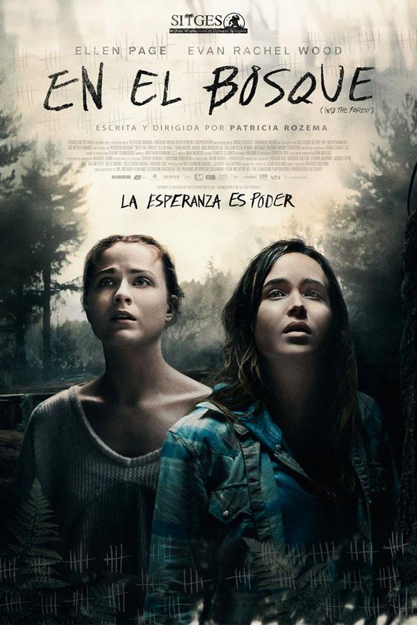 En el Bosque - poster