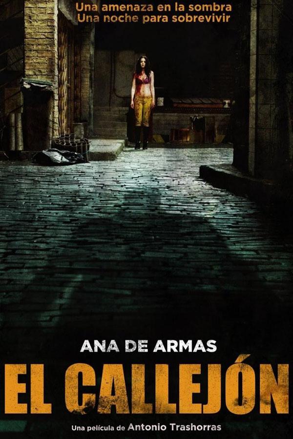 El Callejón - poster