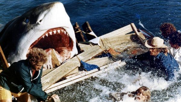 El Último Tiburón 02