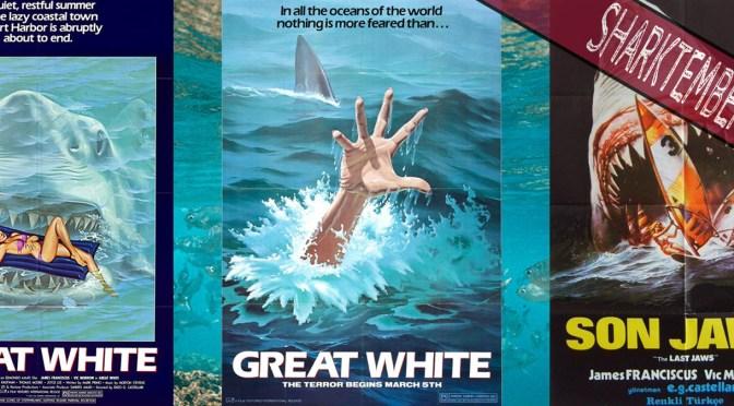 El Último Tiburón (1981), italian exploit
