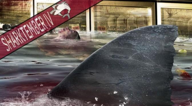 Bait (Carnada) (2012), tiburones en el centro comercial