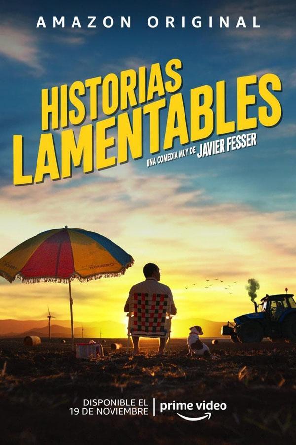 Historias lamentables - poster