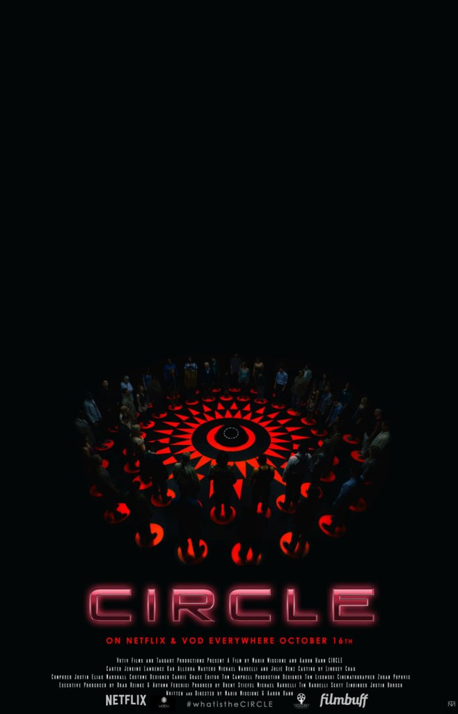 Circle - poster