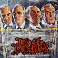 La casa de las sombras del pasado (1983) - los más grandes