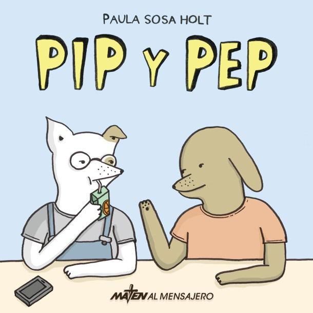 Pip y Pep - Tapa FINAL