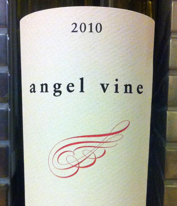 2010 Angel Vine The Hellion