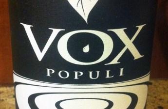 2008 Rasa Vox Populi