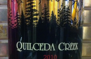 Quicleda Creek 2013 Spring Release