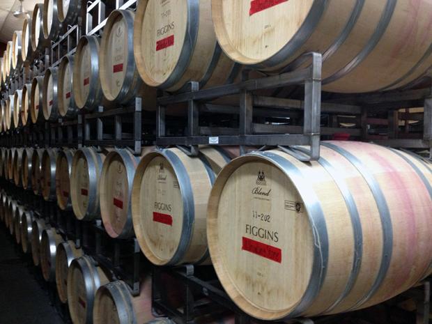 FIGGINS Wine Studio