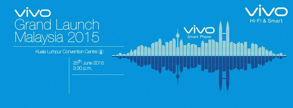 X5Pro- vivo Grand Launch Malaysia 2015 (1)