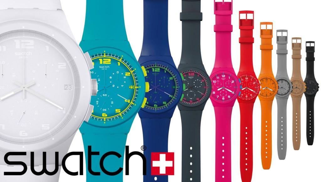 Swatch-Duty-Free