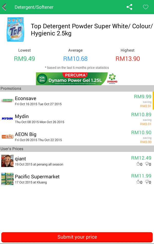 SmartShopperMalaysiaItem