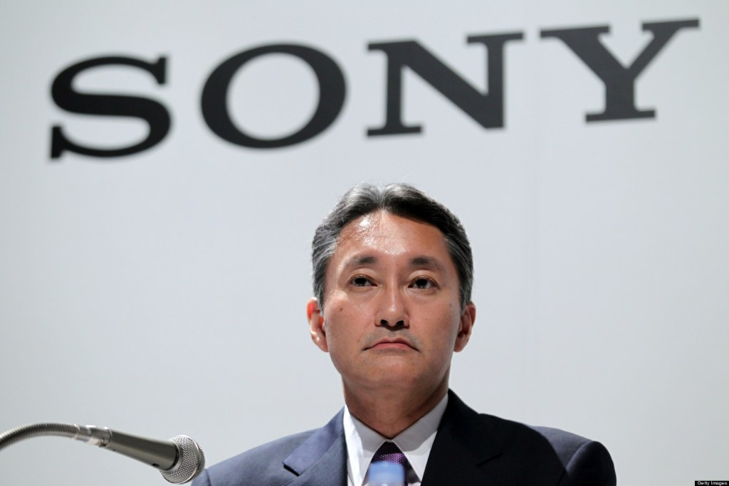 Sony To Buy Olympus Stake As Hirai Seeks Revival After Losses