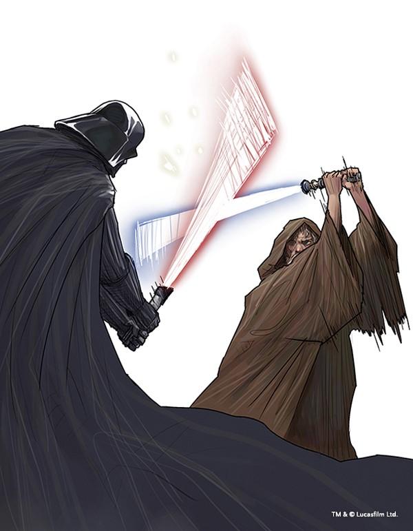 LINE Webtoon Presents Debut of Star Wars Digital Comic Series_4