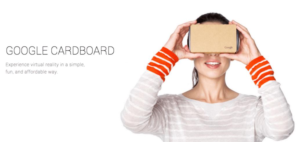 get-cardboard