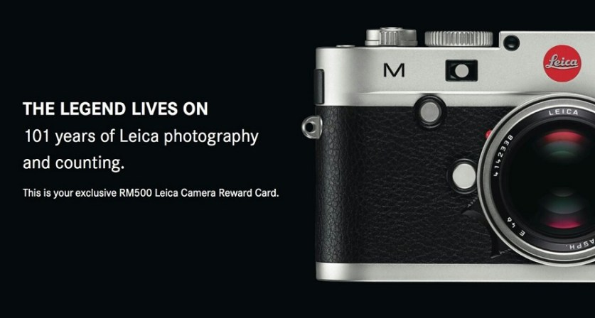 Leica Reward Card (sample) (1)