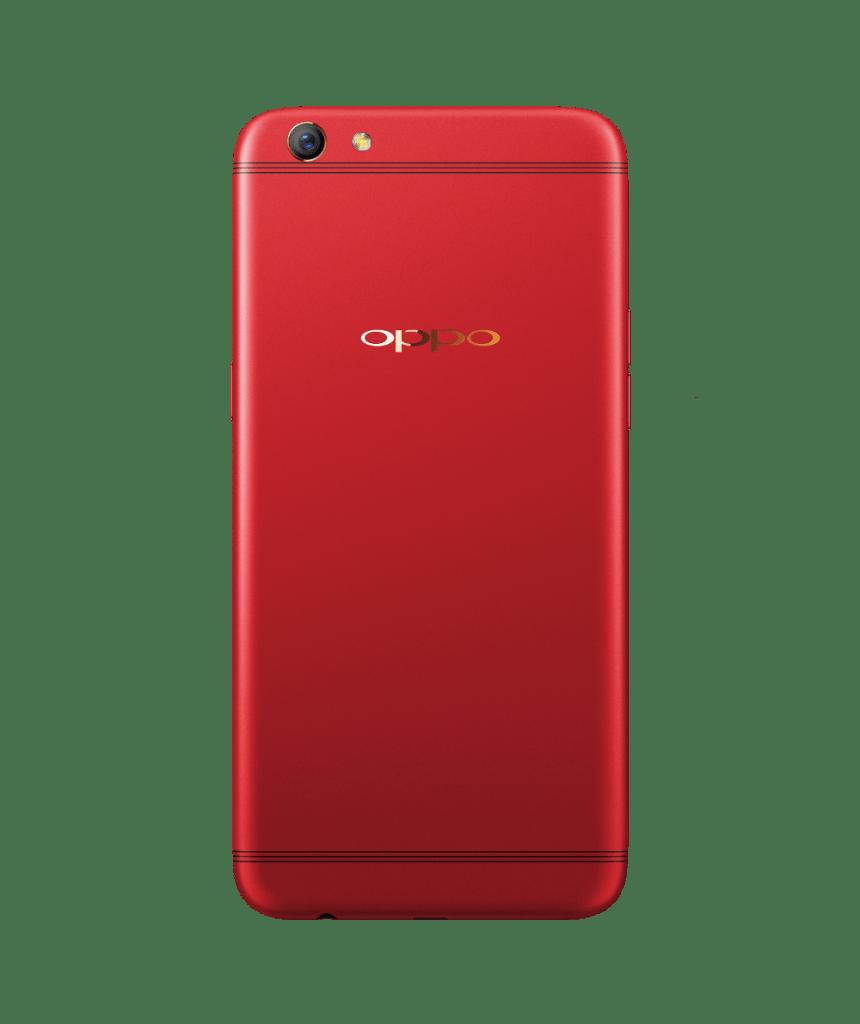 Valentine Red Edition R9s (2)