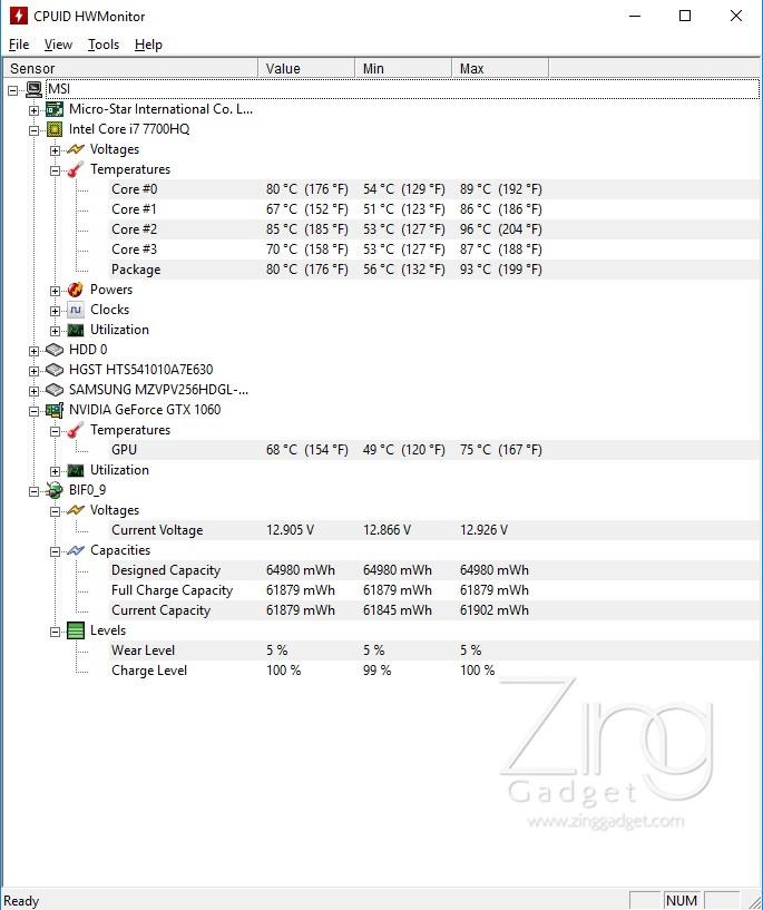 msi-gs-63-vr-gaming-temperature