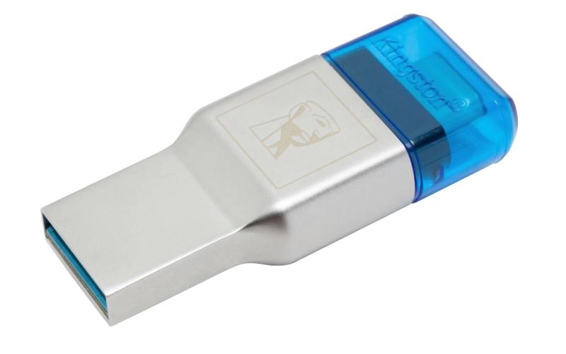 Kingston Type-C microSD Card Reader