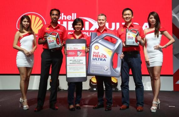 (L-R) Baljit Singh, Desiree Cheng, Troy Chapman and Alex Lim