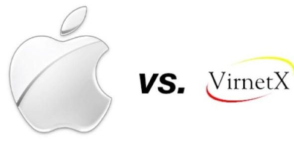 VirnetX-vs-Apple
