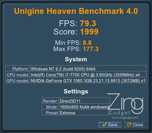 asus-gr8-II-heaven-benchmark