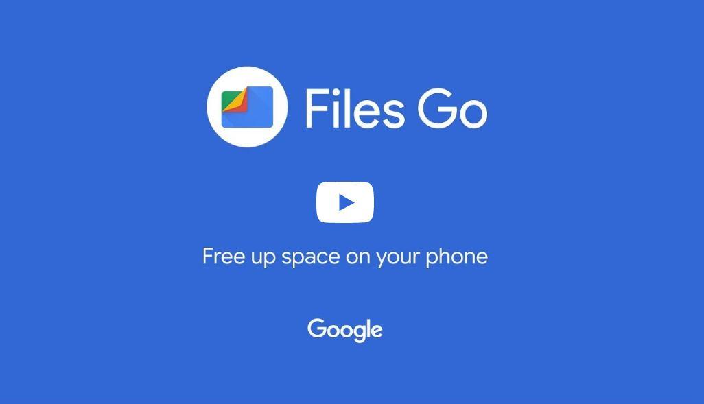files go 1