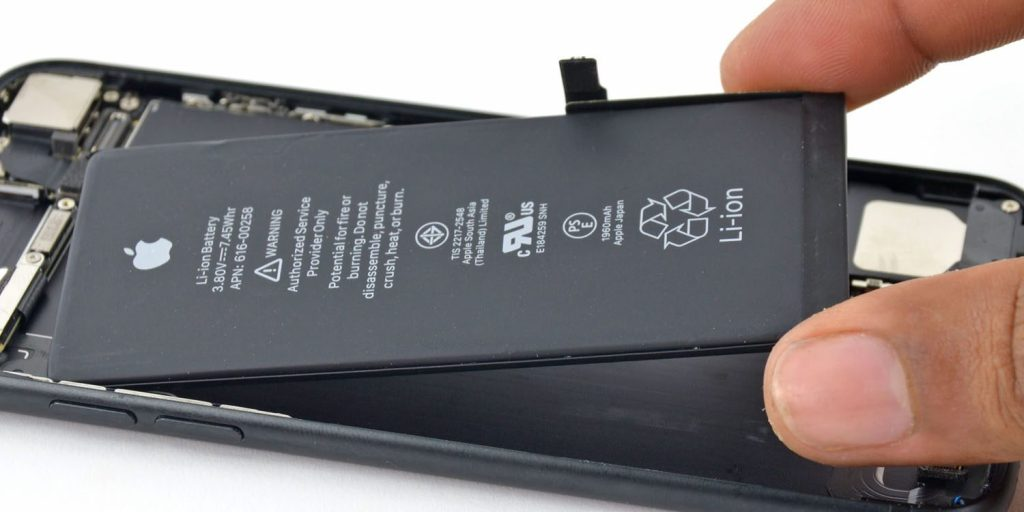 iphone7battery