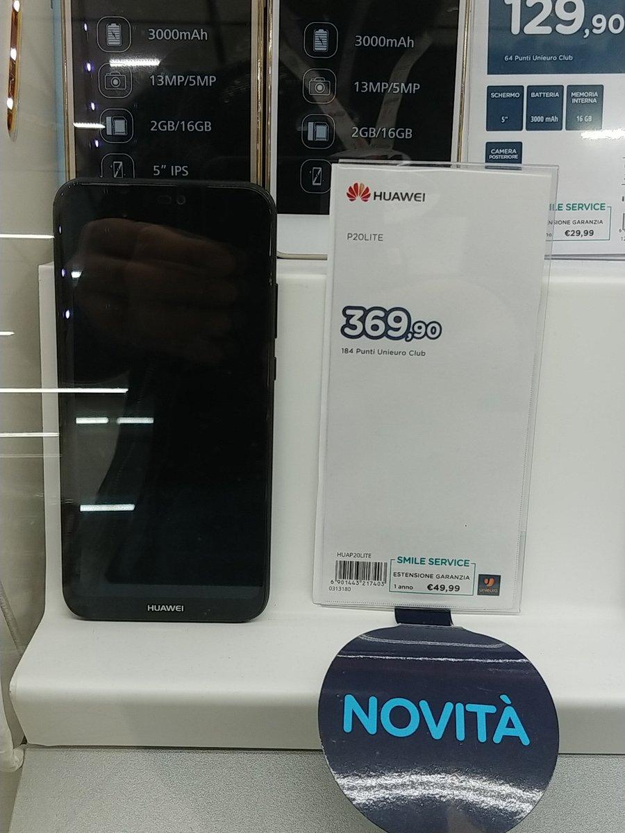Huawei-P20-Lite-Italian-price