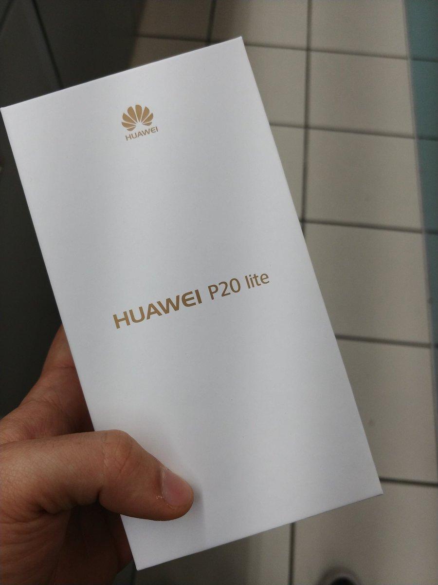 Huawei-P20-Lite-retail-box