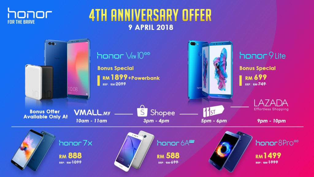 honor_4-Anniversary-Offer