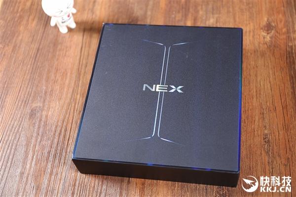 nex 双 屏 版