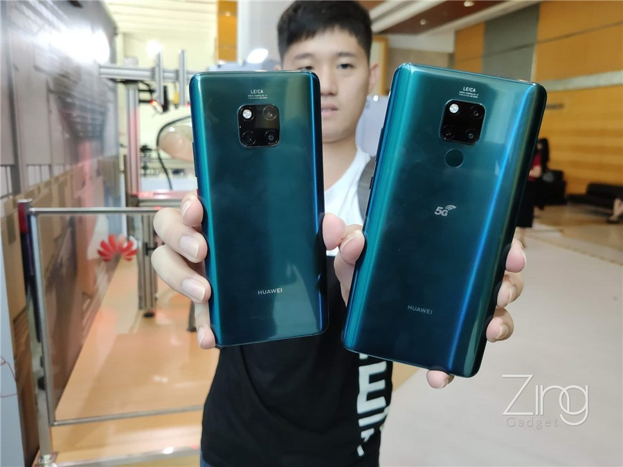 Huawei Mate 20X 5G rumored to launch in Shenzhen on 26th July - Zing