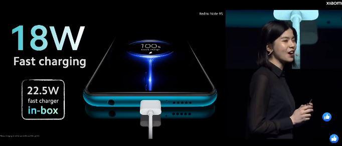 Redmi Note 9S大马发布:骁龙720G、5020mAh电池、18W快充,售RM799起,限时优惠价售RM699! 16-3.jpg?resize=682%