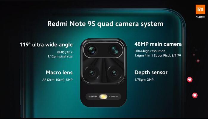 Redmi Note 9S大马发布:骁龙720G、5020mAh电池、18W快充,售RM799起,限时优惠价售RM699! 17-1.jpg?resize=698%
