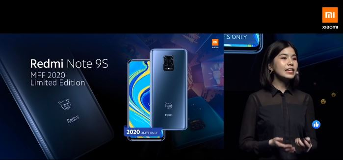 Redmi Note 9S大马发布:骁龙720G、5020mAh电池、18W快充,售RM799起,限时优惠价售RM699! 32-1.jpg?resize=699%