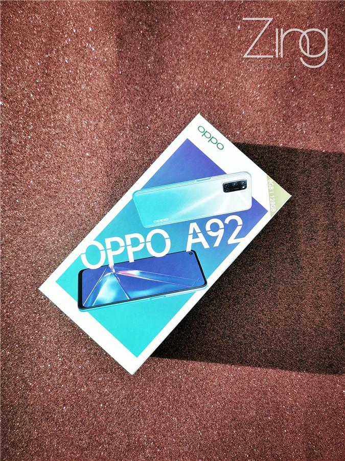 高仿手机OPPO A92✡
