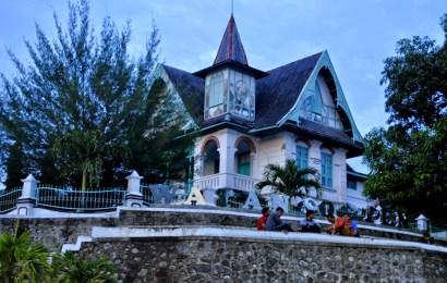 Indahnya Villa Yuliana di Kabupaten Soppeng
