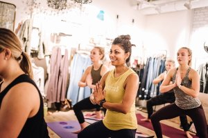Barre3 Free People