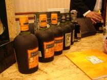 Rumy Botucal (Diplimatico) w tym bardzo dobra wersja leżakowana w beczkach po sherry